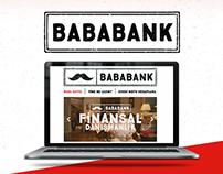 Akbank - BABABANK