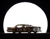 Elvis Car (Time4Machine)