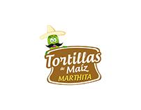 Alimentos Marthita