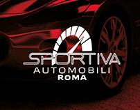 Sportiva Roma Auto