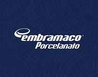 Embramaco Porcelanato // Website