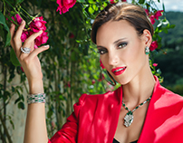 Bulgari for HIA