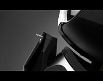 BRAUN Series 9 | Shaver CGI