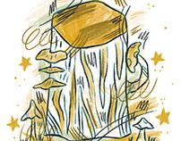 Coffee Mug Sketches