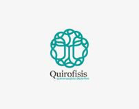 Quirofisis - Logo