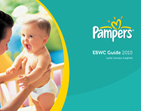 Pampers Guideline for Latin America