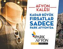 Park Afyon AVM / New Concept