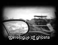 Travelogue of Ghosts