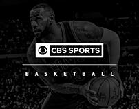 CBS SPORTS Social Media // NBA