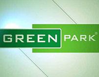 GreenPark | Mimari Animasyon Çalışması