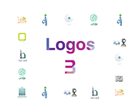 3rd Logos Set