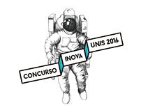 Concurso de Inovação - Grupo Unis