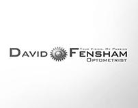 David Fensham Optometrist