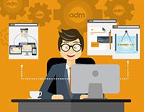 Grafico e Web Designer 🖥 ⚠️ under construction ⚠️