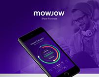 MOWJOW Share Purchasing