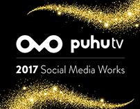 puhutv | Social Media