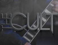 The Cult - Hidden City