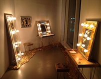 Korea Chronicles exhibition in London