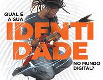 Campanha // Sua Identidade Digital