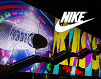 NIKE KISS MY AIRS ||ANIMATION
