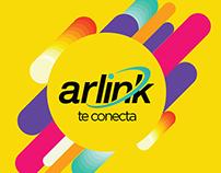 Arlink | Refresh