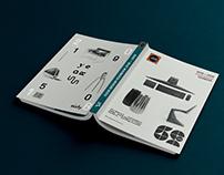 Good Design Awards Yearbook 2018-2019