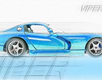 PS Project 10 Viper