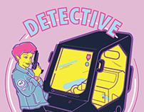 Detective Berry