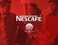 Nescafé - Ne yapıyorsak sevgimizden!