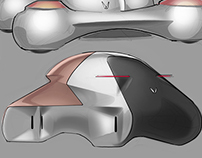Changan Zero Concept (W.I.P.)