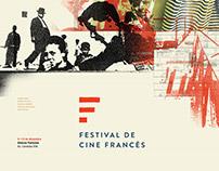 Identidad / Festival de Cine Francés