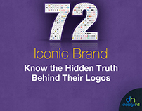 How Company Logos & Their Meanings Help Brands?