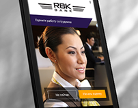 RBK Bank Android App
