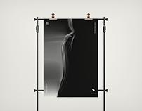Animal Poster Series // Petrichor Design Studio