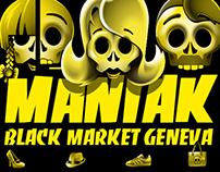 Icones - Maniak Store
