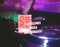 Spotify // Canciones Fuera del Armario