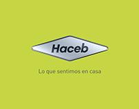 Haceb / Motion App