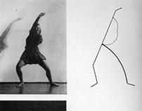 Wassily Kandinsky Dance Curves