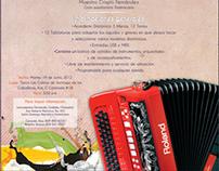 Afiches para tienda de Musica | Posters