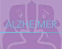 Infografía Alzheimer