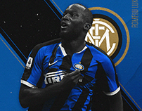 Romelu Lukaku | Inter Milan | Serie A