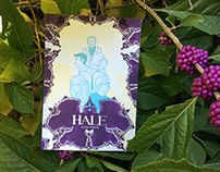 Hale Book Design