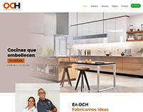 www.ochcabinetdesign.com