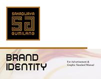 Sakadijaya Gumilang (Brand Identity)