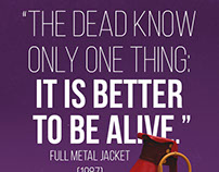Quotes: Full Metal Jacket