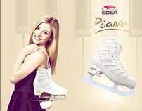 Social Strategy - Edea Skates