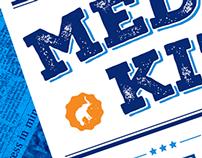 Daily Titan Media Kit 2015