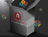 Powerpoint Bundle Vol 1