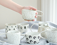 Rachel McCord Creative for Leaden Ceramics