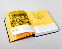 Diseño editorial - Archipiélago de arquitectura
